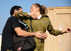 Krav Maga for women
