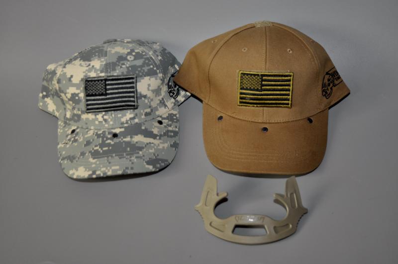 Self-defense-hat